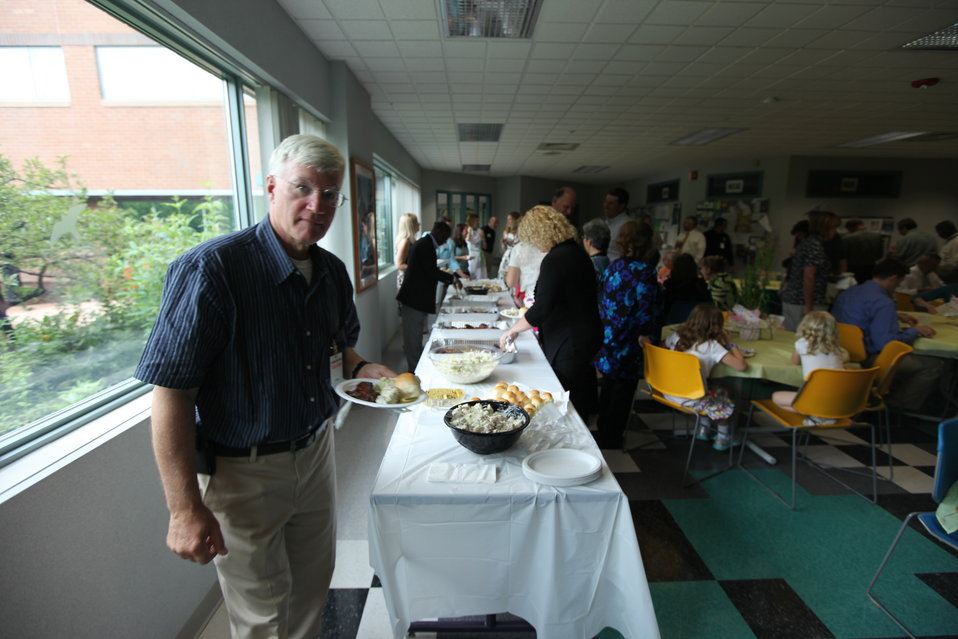 Northeast Region Employee Appreciation Awards