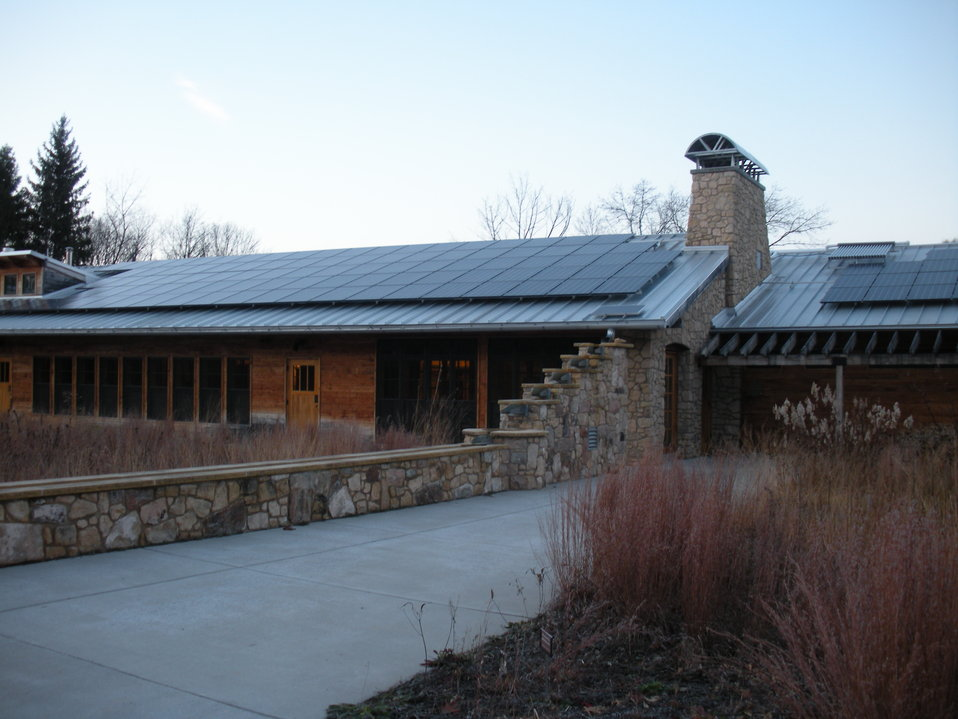 The Leopold Center