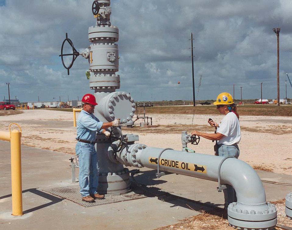 2005 Baldrige Award Winner, DynMcDermott Petroleum Operations