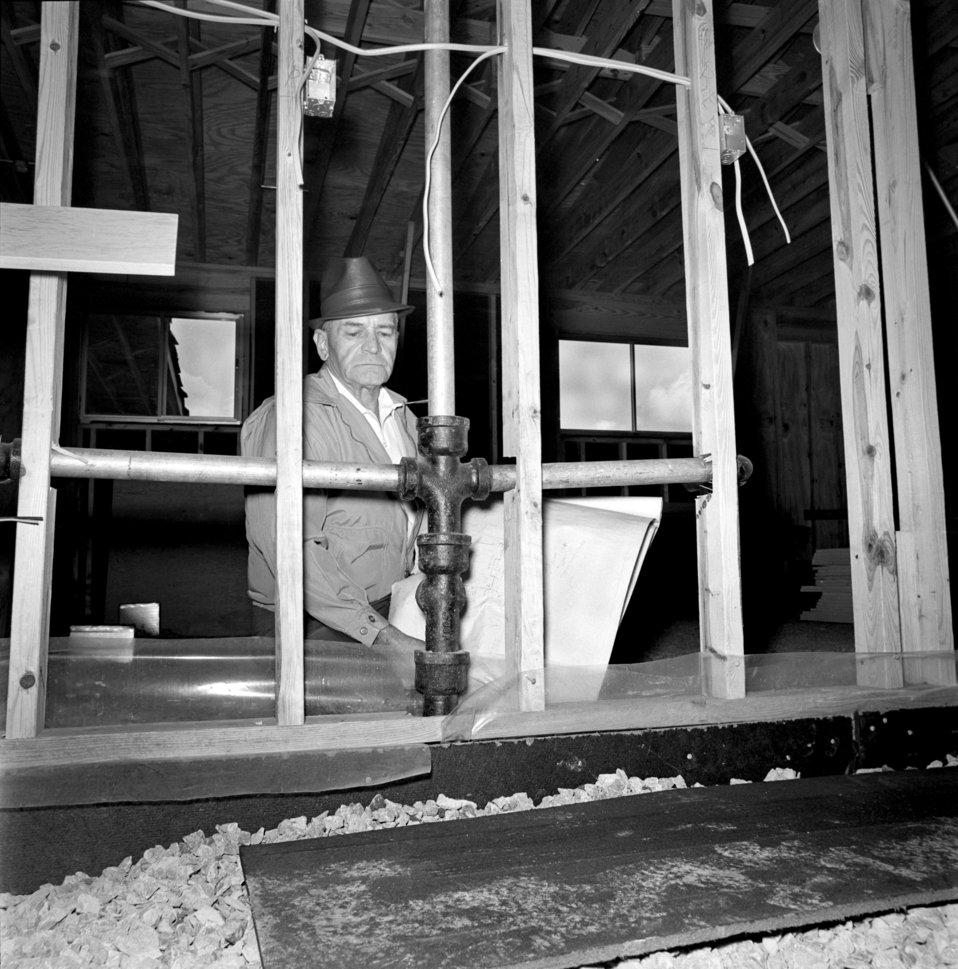 Plumer Oak Ridge 1968