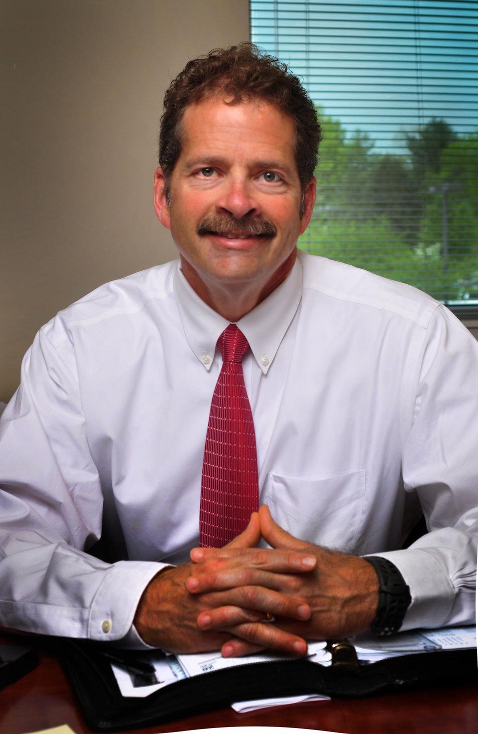 Kevin Hall Deputy Manager DOE Oak Ridge Office