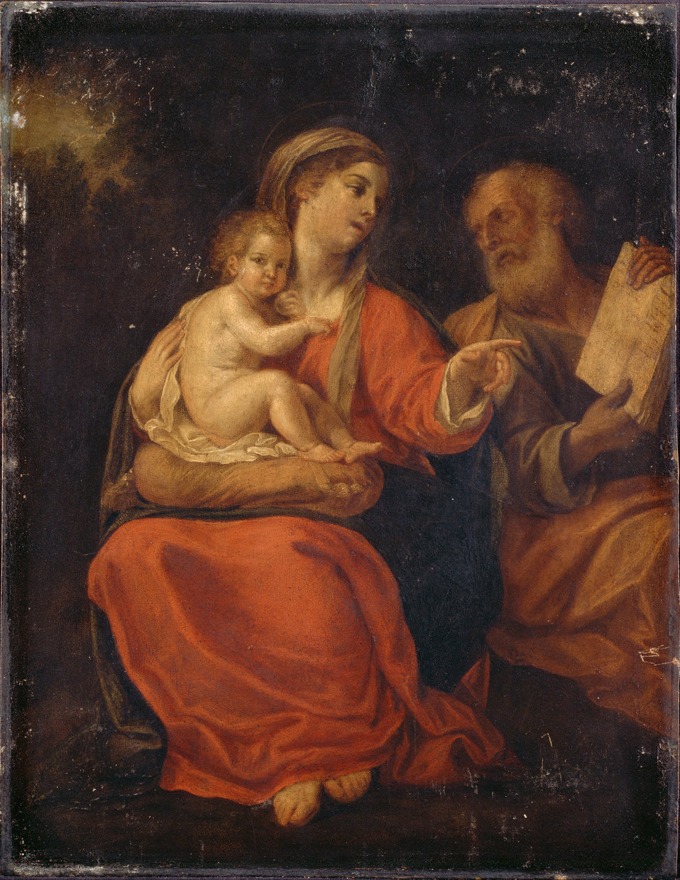 Albani, Francesco - Holy Family - Google Art Project.jpg