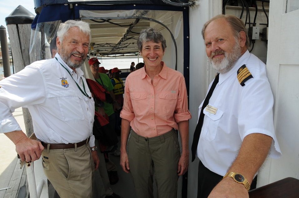 2013 National Fishing and Boating Week