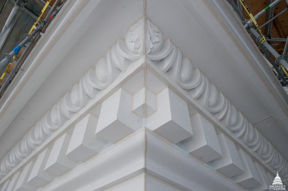 Detail of Skirt