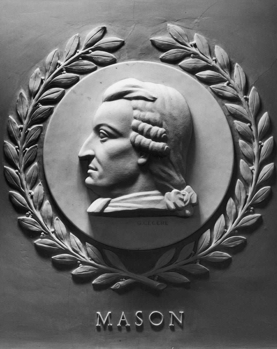 George Mason (1726-1792)