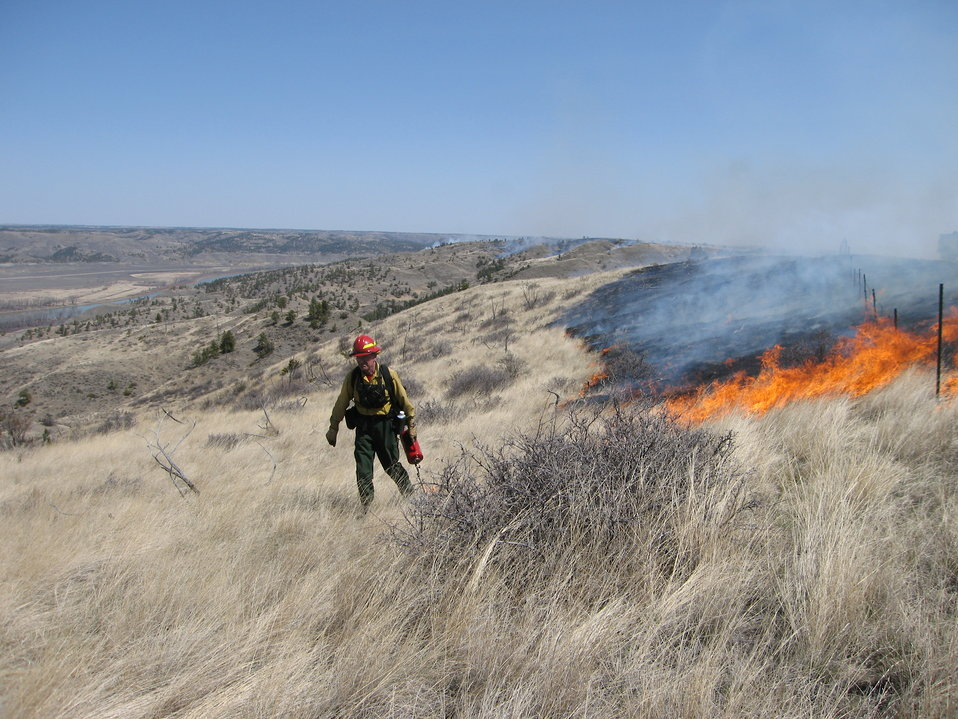CMR Fire Program