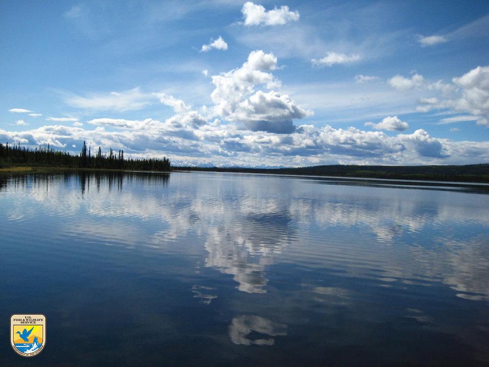 Deadman Lake - Region 7