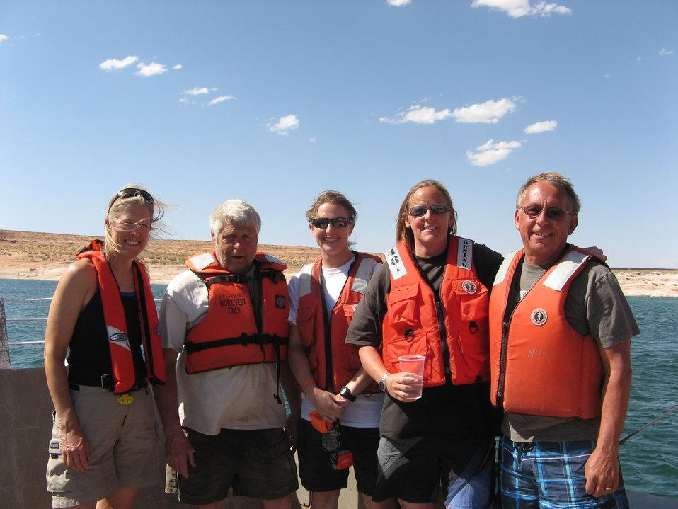 R6 Dive Team