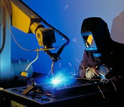Real-time Quality Control for Welding