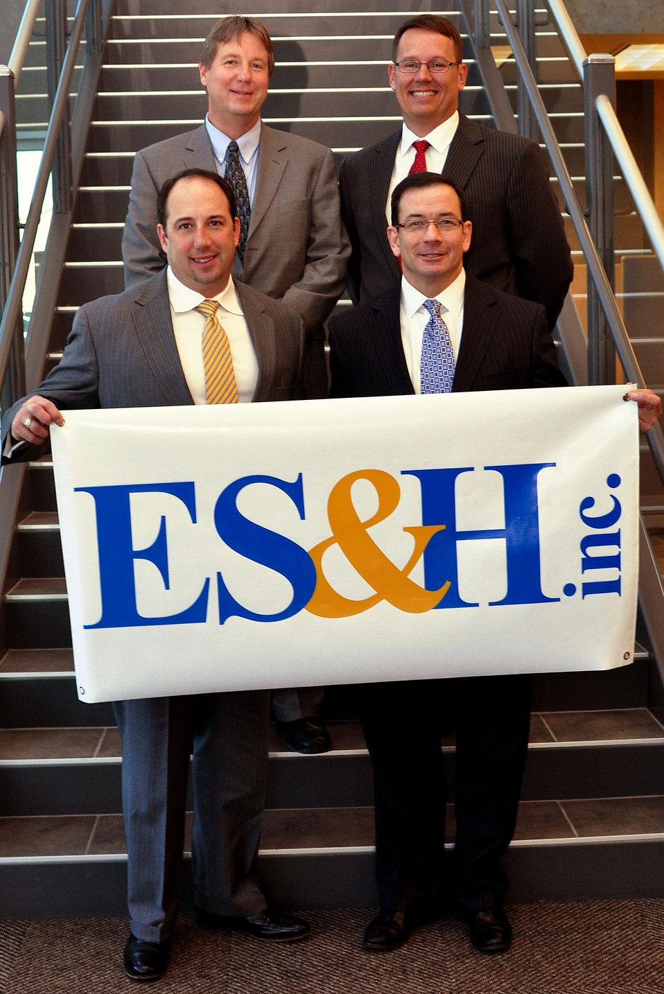 ES and H Team Oak Ridge