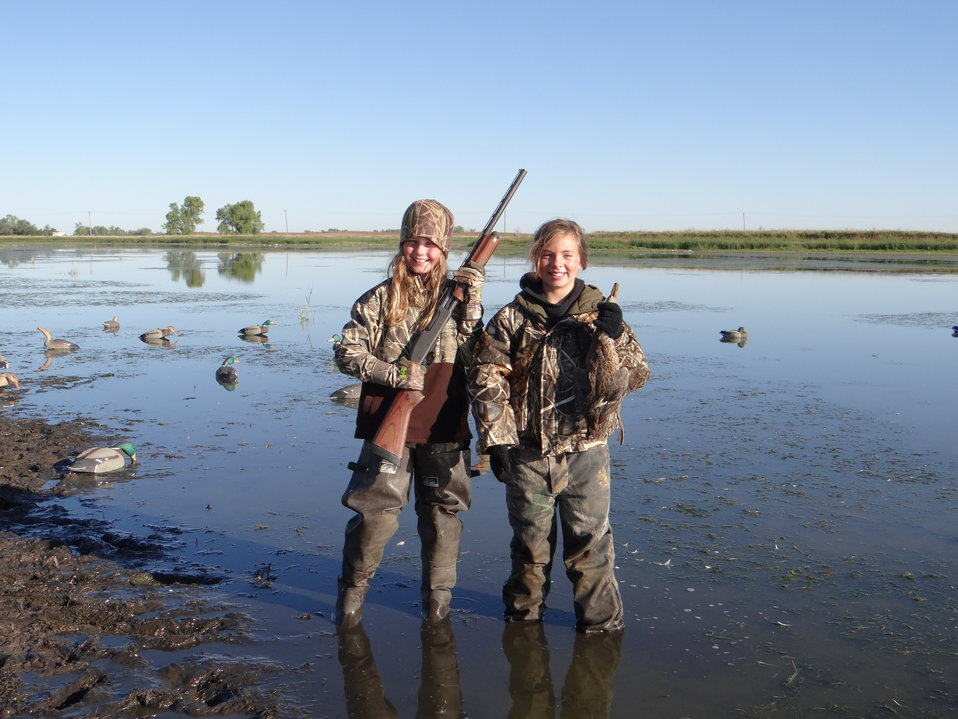 2013 Youth Waterfowl