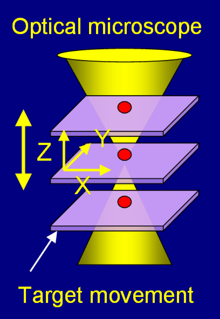 TSOM; Nanoscale Optical Technique