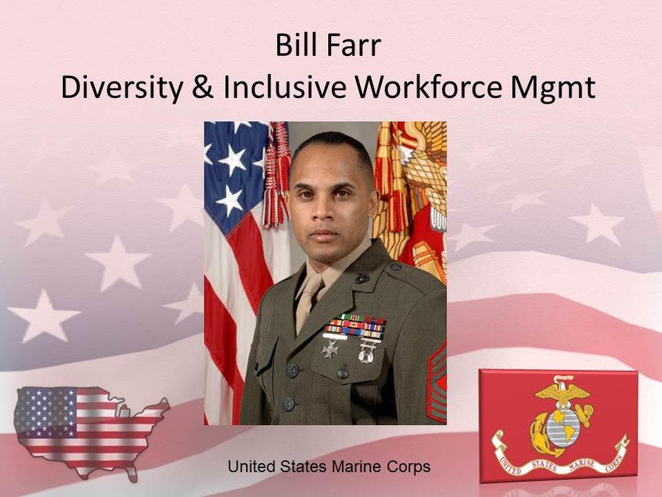 Bill Farr
