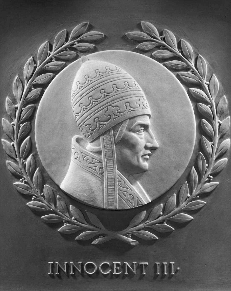 Innocent III (1161-1216)