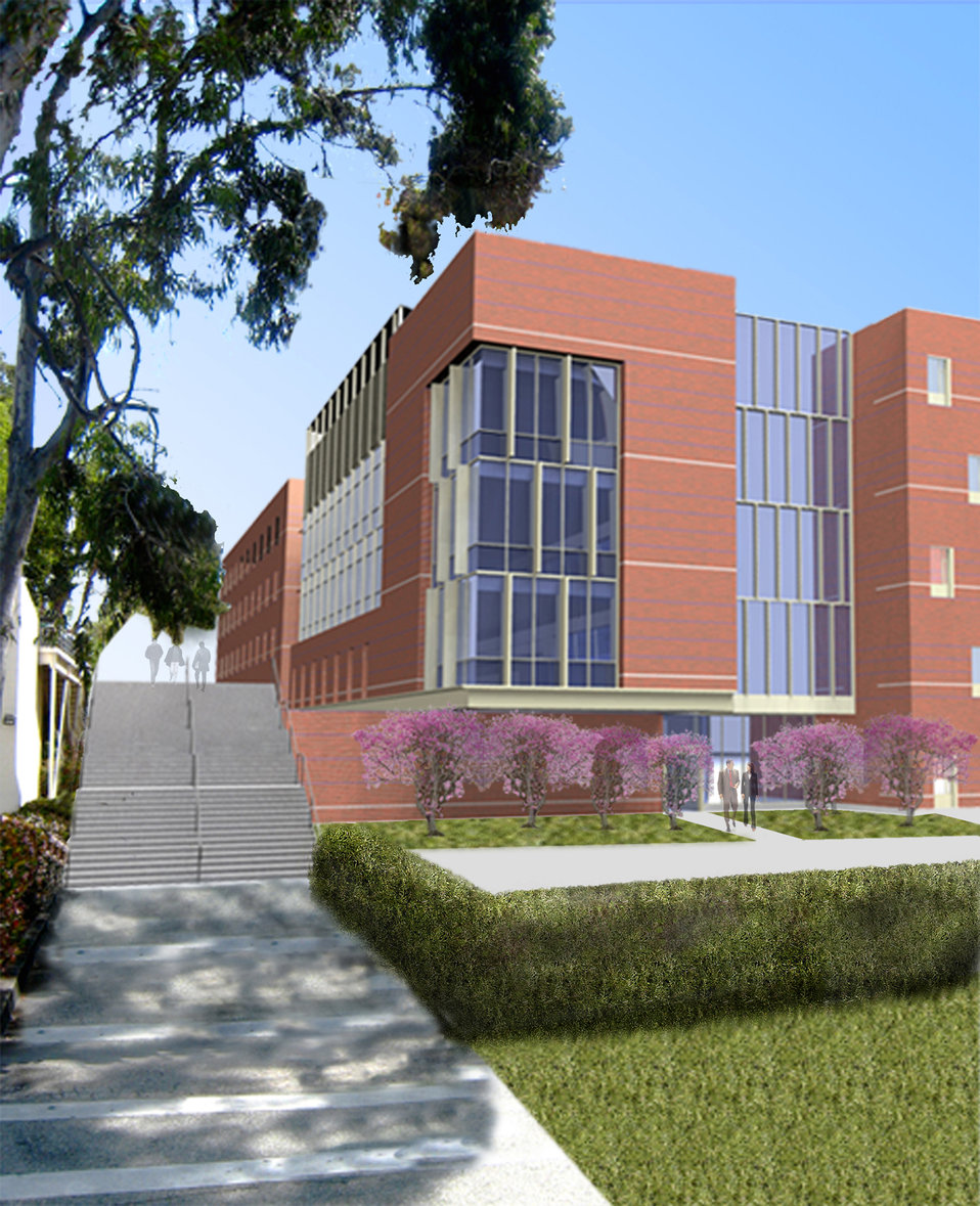 NCGP Construction Grant - Western Institute of Nanotechnology on Green Engineering and Metrology (WIN GEM)