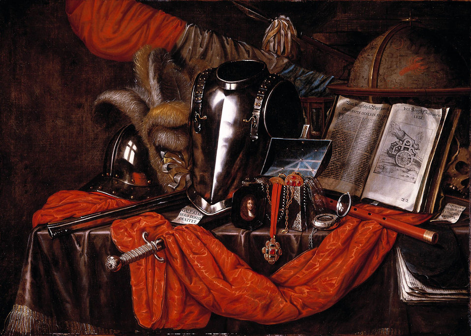 A Vanitas) by Edward Collier.jpg