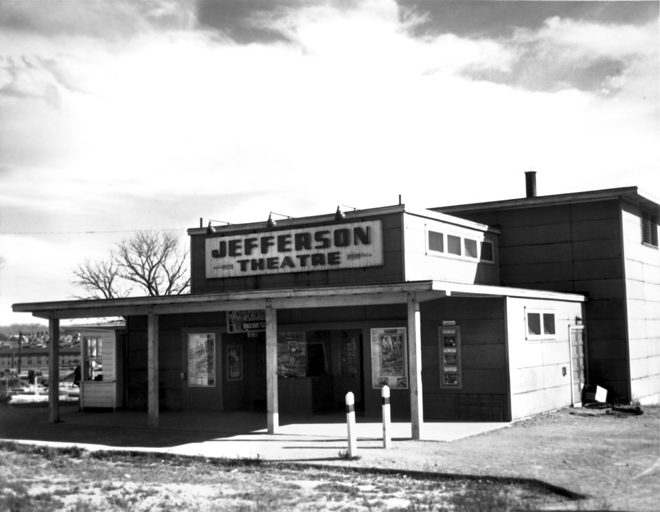 Jefferson Theater Oak Ridge