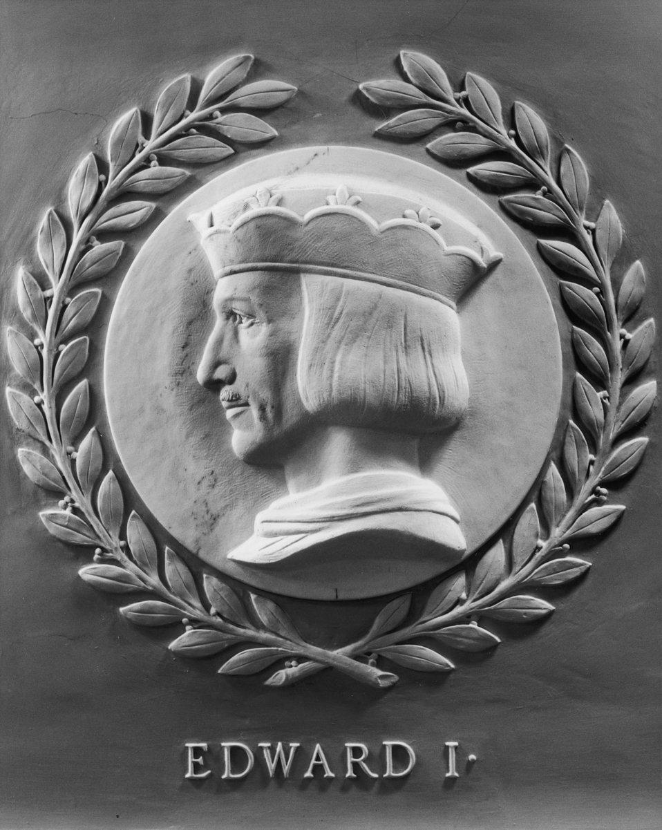 Edward I (1239-1307)