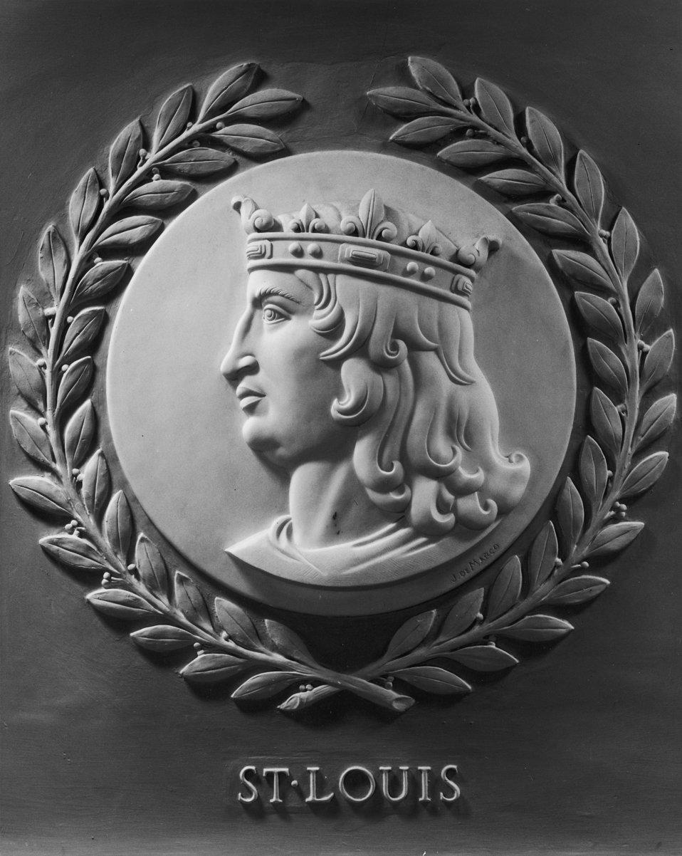 Saint Louis (1214-1270)