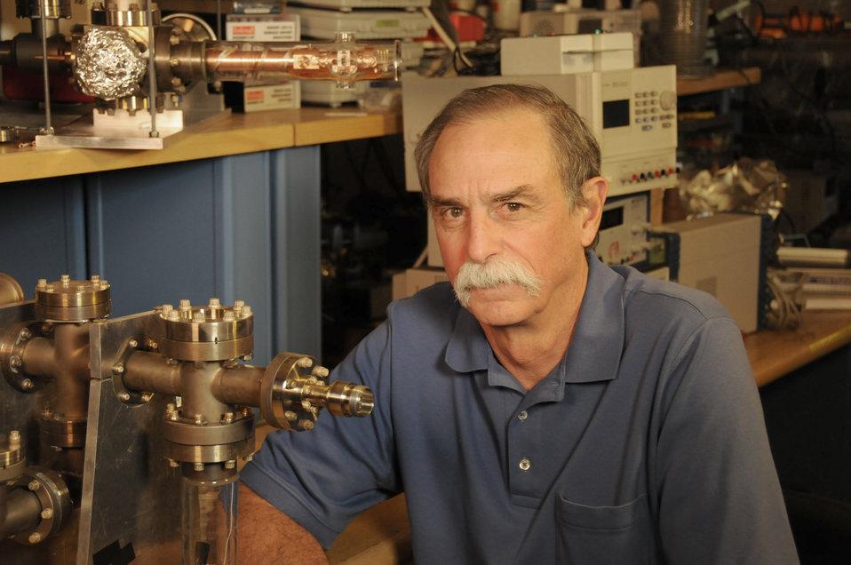 Dr. David Wineland