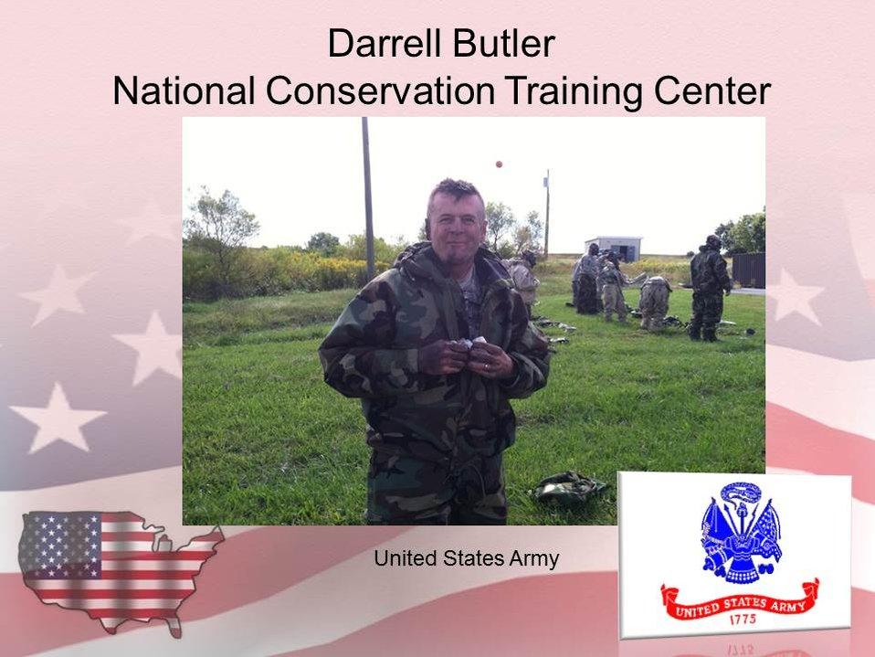 Darrell Butler