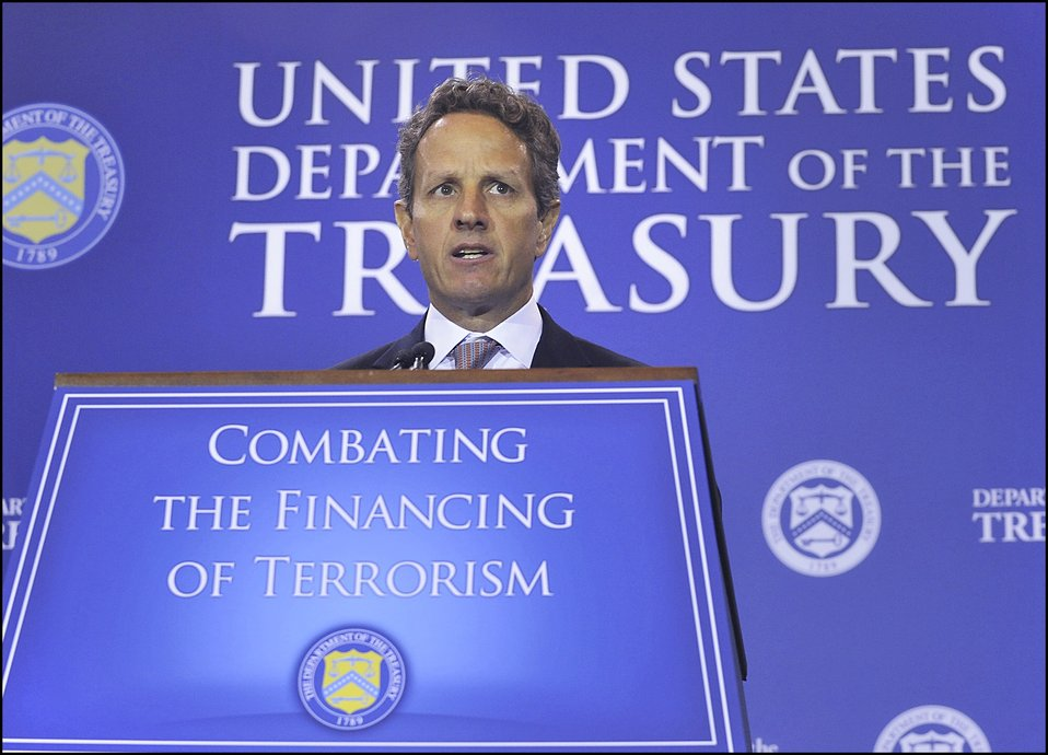Ten Years Later: Progress and Challenges in Combating Terrorist Financing Since 9/11, 09/08/11