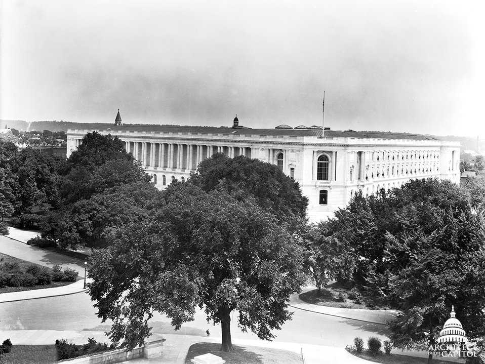 Cannon House Office Building 1908