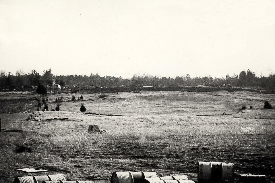 Land for AEC Adm. Bldg Oak Ridge