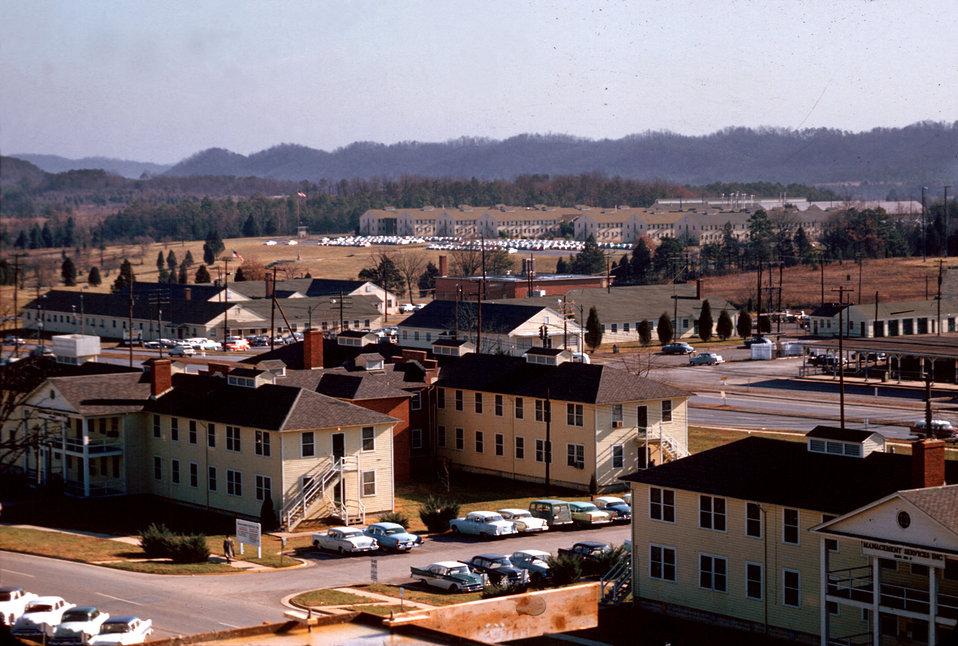 Oak Ridge 1959