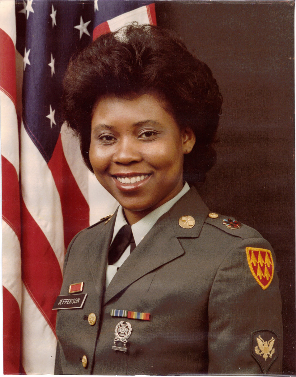 Denise Jefferson