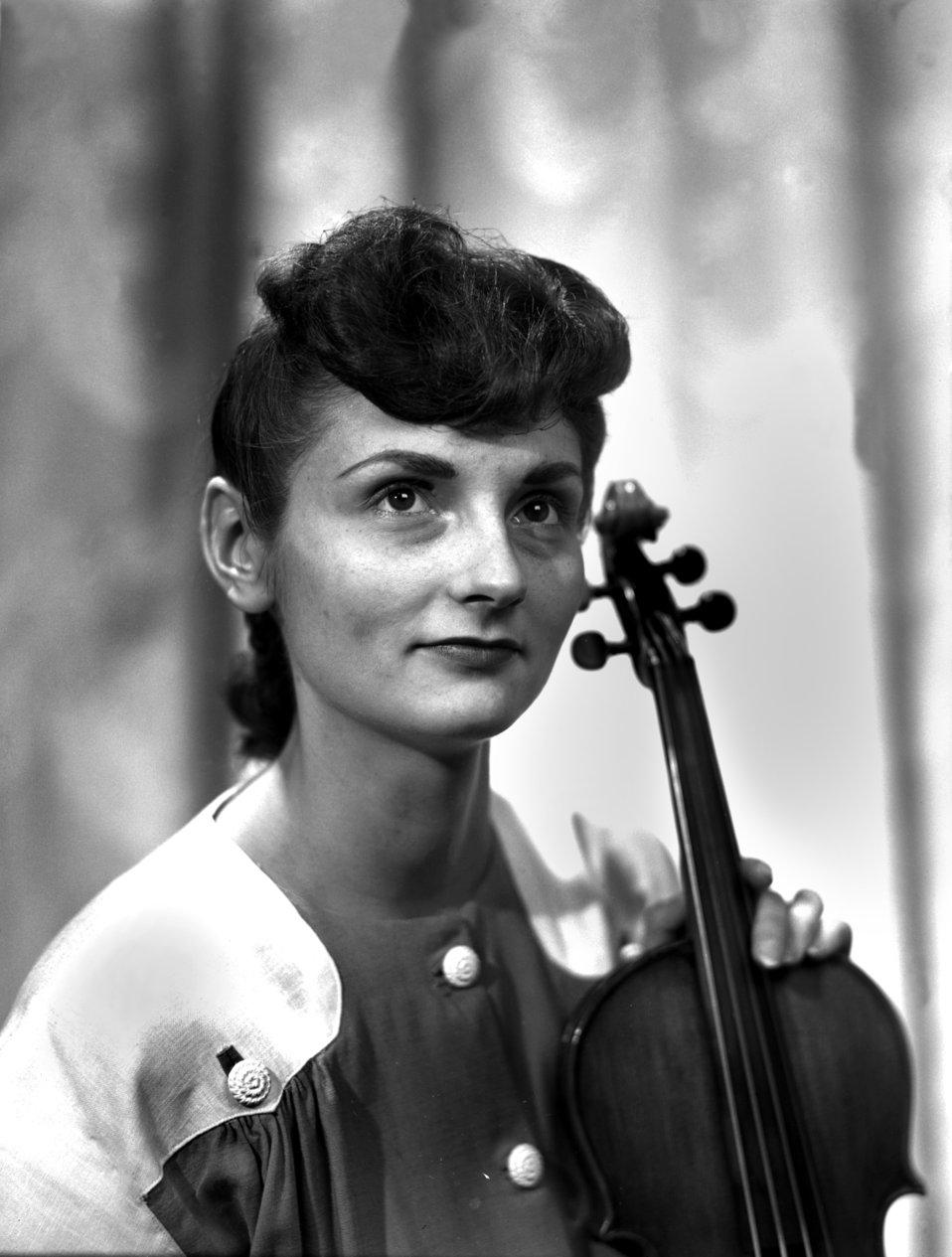 Ruth Sheatsley Oak Ridge Symphony