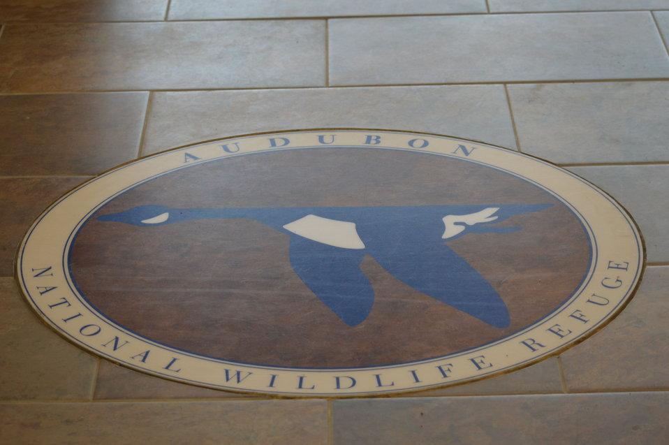 Audubon NWR seal