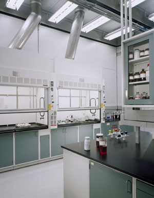 Advanced Measurement Laboratory; Sample Prep, Chemical Micro and Nanoanalysis