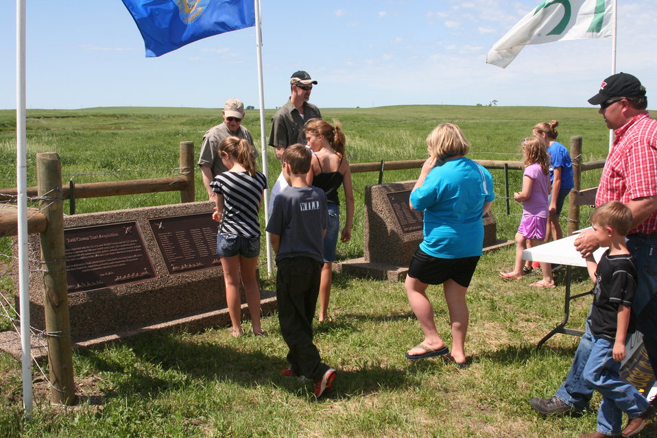 2013 Green Wing Dedication 053