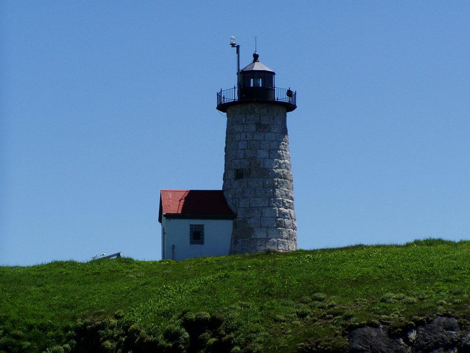 Libby Lighthouse