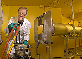 New Imaging Tool is Boon to Fuel Cell Research