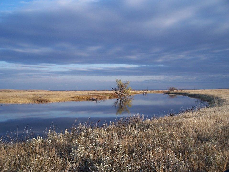 Beaver Creek WPA