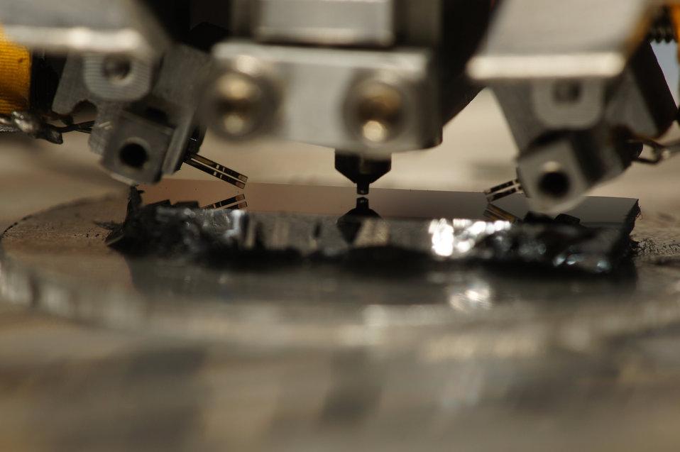 Nanoscale Indenter