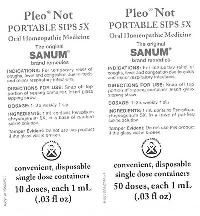 RECALLED – Homeopathic Drug Products