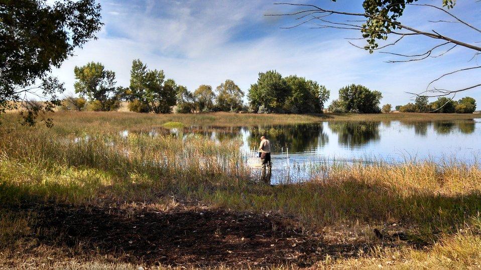 Lakeside Extension - Bowdoin NWR