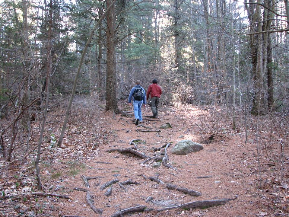 Wapack Trail 2