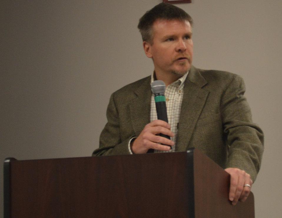 Regional Director Steve Guertin Moves on to Senior Leadership Position