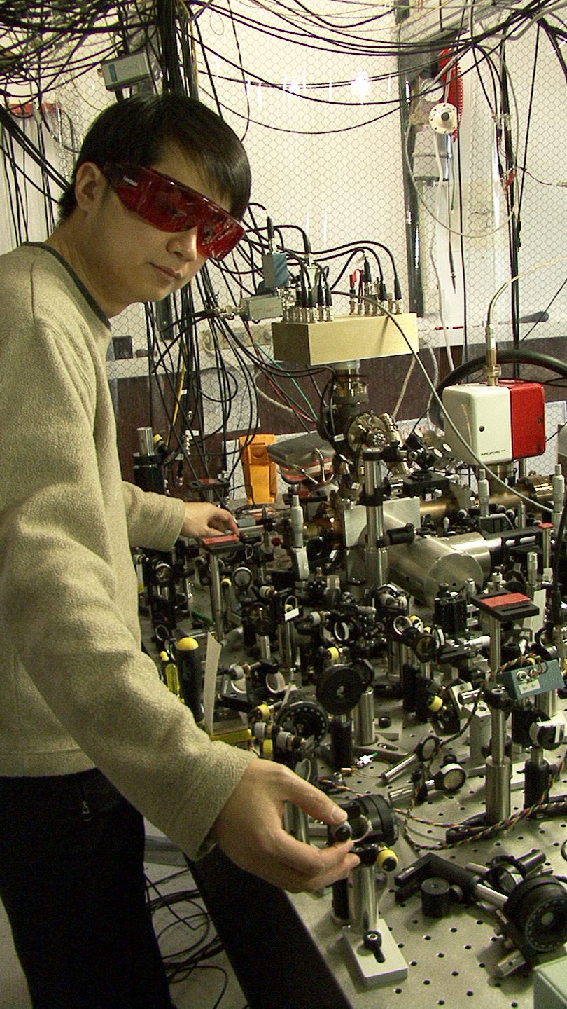 NISTs Second Quantum Logic Clock Based on Aluminum Ion is Now Worlds Most Precise Clock
