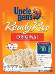 RECALLED – Long Grain White Rice product