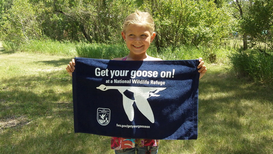 Get Your Goose On!