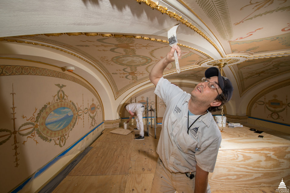 AOC Decorative Painters