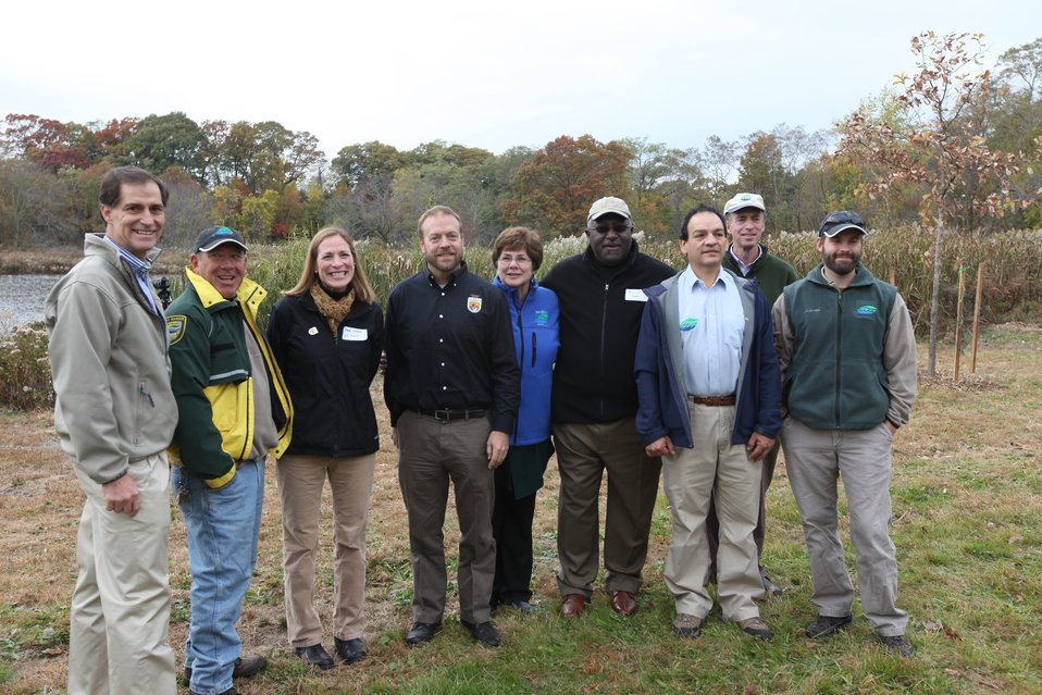 New Haven Parks, Recreation and Trees