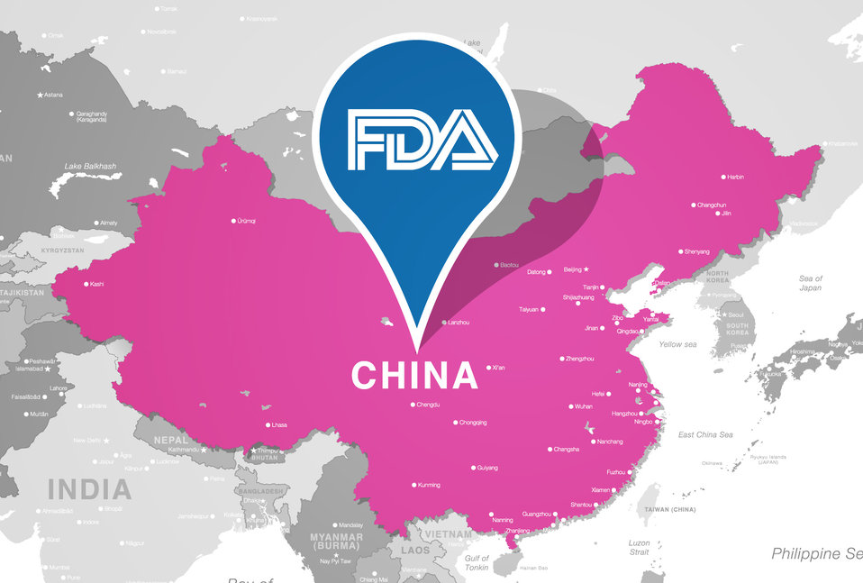 FDA's China Offices Focus on Product Safety
