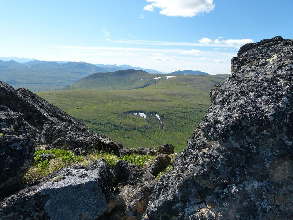 Kilbuck Mountains