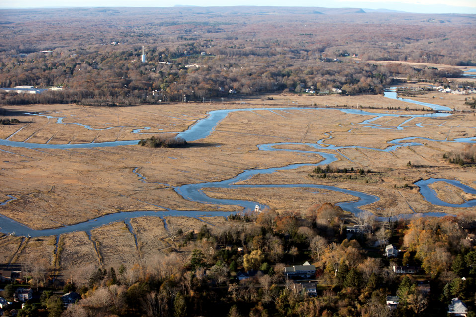 Photo of the Week - Stewart B. McKinney National Wildlife Refuge (CT)